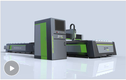 What is high precision laser cutting machine?